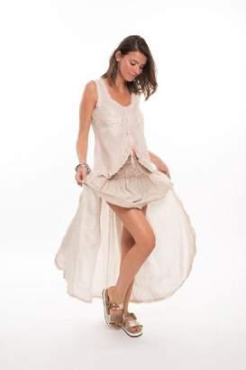Muche et Muchette Barcelona Short-Long Skirt