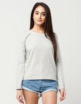 rhythm Islands Womens Sweatshirt