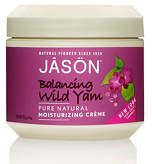 Jason Balancing Wild Yam Pure Natural Moisturizing Crème 125g
