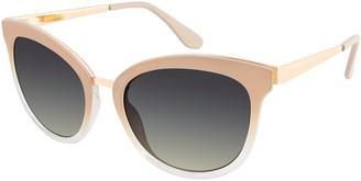 Southpole Women's 243SP Non Polarized Cat-Eye Sunglasses