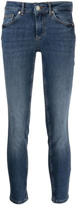 Liu Jo Skinny-Fit Jeans