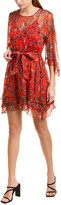 IRO Jolly A-Line Dress