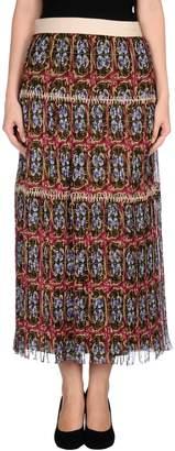 Philosophy di Alberta Ferretti Long skirts - Item 35228625CJ