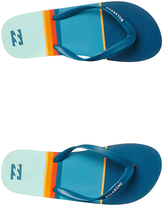 Billabong Spin Thong Blue