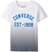 Converse Vintage Fade Tee (Toddler/Little Kids)