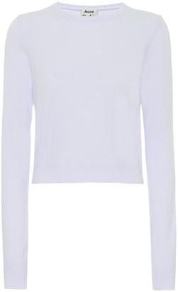 Acne Studios Crew neck sweater