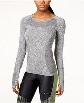 Nike Dri-FIT Knit Long-Sleeve Running Top