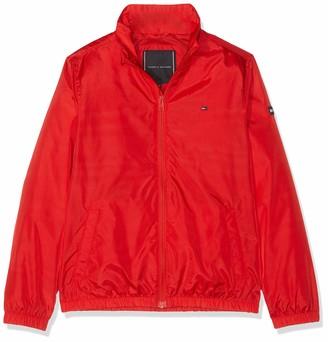Tommy Hilfiger Boy's Essential Tommy Jacket