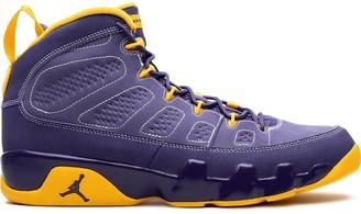Jordan Air 9 Retro high-top sneakers
