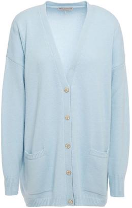 Emilio Pucci Crystal-embellished Cashmere Cardigan