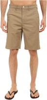 Quiksilver Union Stretch Walkshorts