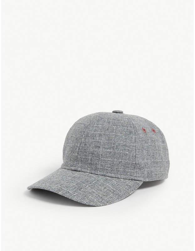 b49cad9e02730f Ted Baker Hats For Men - ShopStyle UK