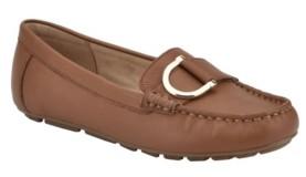 Easy Spirit Women's Evolve Mink Loafer Women's Shoes