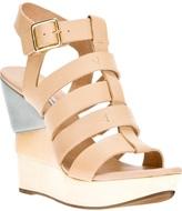 Diane von Furstenberg 'Oceana' wedge sandal
