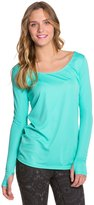 O'Neill 365 Vibrance Active L/S Top 8122626