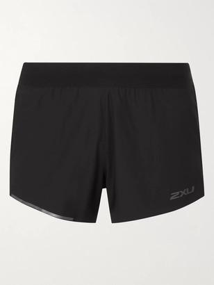 2XU Ghst Shell Running Shorts