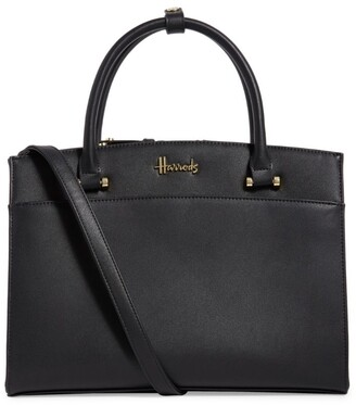 Harrods St James Shoulder Bag