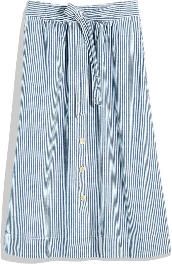 d3b2f0af39 Madewell Skirts - ShopStyle