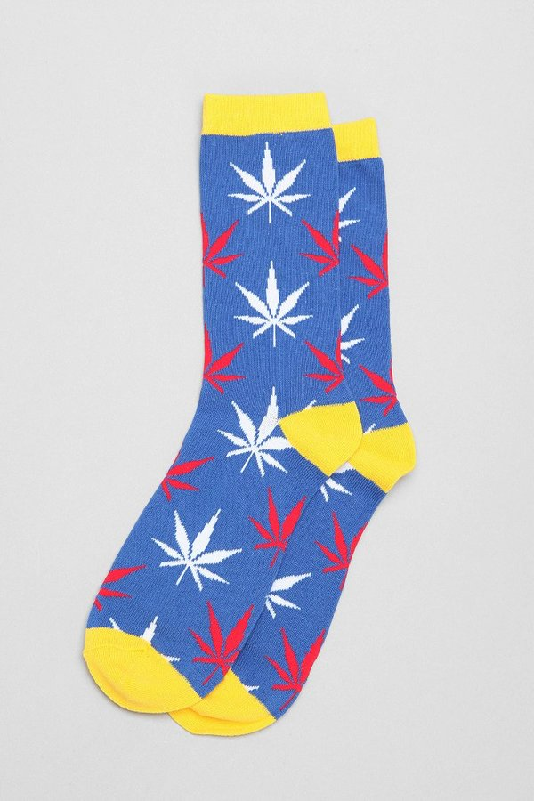 Urban Outfitters Substance Sock