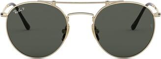 Ray-Ban Aviator-Frame Sunglasses