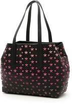 Jimmy Choo Shopping Bag With Dégradé Stars