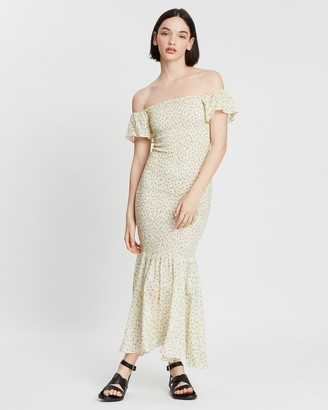 MLM Label Cava Midi Dress