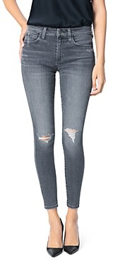 Joe's Jeans The Icon Ankle Skinny Jeans in Night Fever