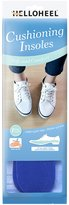 HELLOHEEL - Soft & Comfort Cushioning Insoles - Fit All Shoe Types Comfort to Every Step
