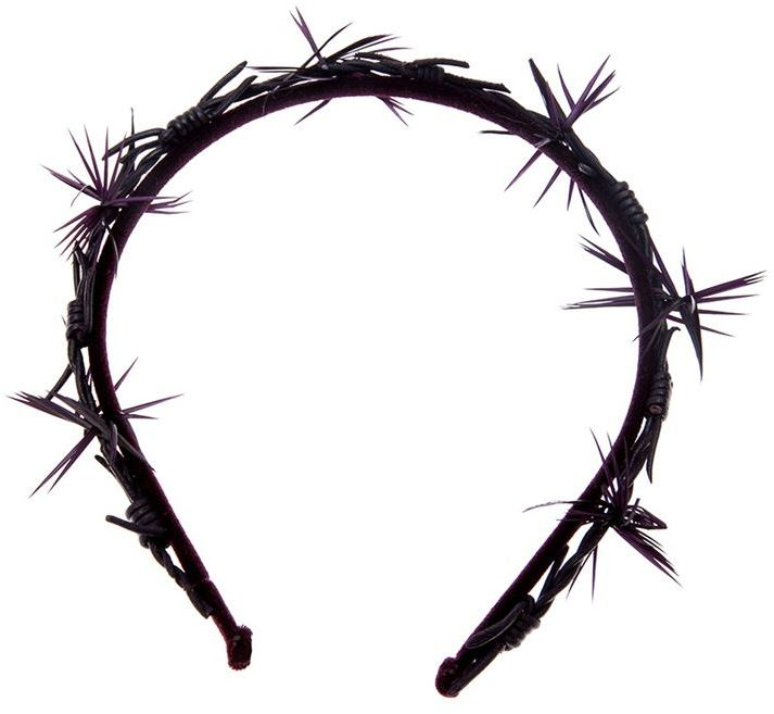Gigi Burris Millinery barbed band