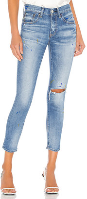 Moussy Dixie Skinny. - size 23 (also