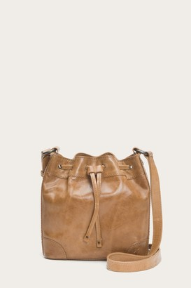 The Frye Company Melissa Drawstring Bucket
