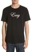 Rag & Bone Men's Easy Graphic T-Shirt