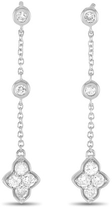 Non Branded 14K 0.40 Ct. Tw. Diamond Earrings
