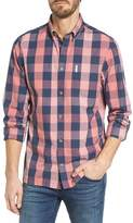 Ben Sherman Buffalo Check Woven Shirt