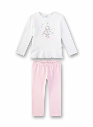 Sanetta Girl's Pyjama Set