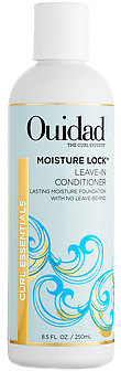 Ouidad Moisture Lock Leave-In Conditioner