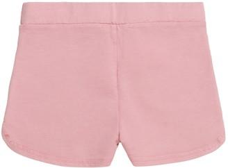 Bonpoint Small Cherry Logo Shorts 10a Pink