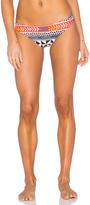 Mara Hoffman Brazilian Bikini Bottom