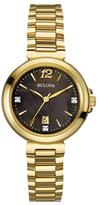 Bulova Gallery Analog Display Bracelet Watch