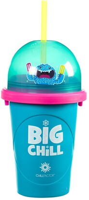 Chillfactor Chill Factor Colour Splash Slushy Maker S3-Monster
