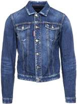DSQUARED2 2 Denim Jacket