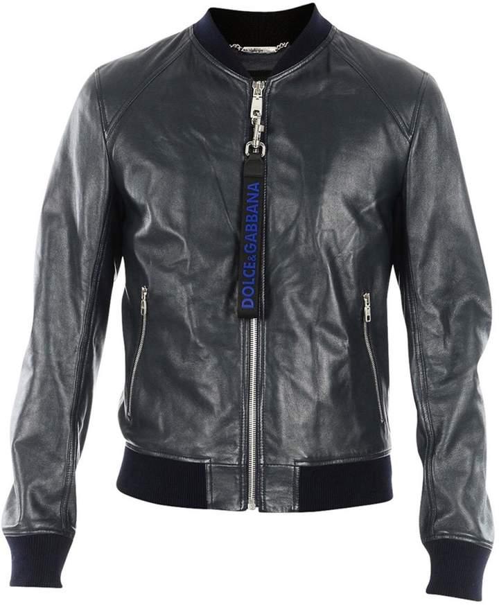 Dolce & Gabbana Dolce E Gabbana Jacket