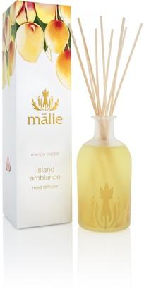 Malie Organics Island Ambiance Reed Diffuser - Mango Nectar