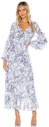MISA X REVOLVE Amata Dress