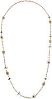 Kendra Scott Cheyenne Mulit-Stone Long Necklace, Cactus
