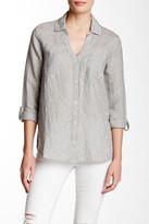 Soft Joie Brady Linen Shirt