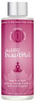 Ling Skin Care FeeLING Beautiful Massage & Bath Oil
