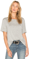 David Lerner Clement Tee in Gray. - size XS (also in )