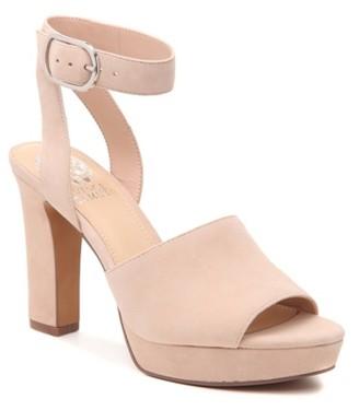 Vince Camuto Sophette Platform Sandal