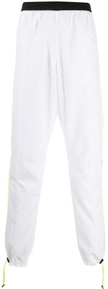 Nike DNA piped track pants